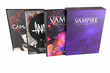 Vampire: The Masquerade 5th Edition: Slipcase Set